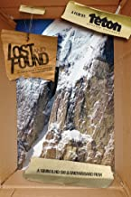Lost and Found - Teton Gravity Research