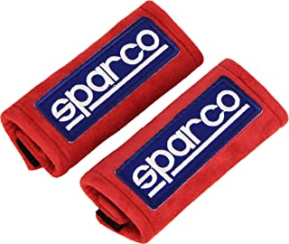 Sparco 01099RS Belt (Pad Mini Red)