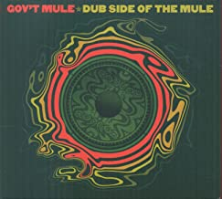 DUB SIDE OF THE MULE (3CD + DVD DELUXE EDITION)