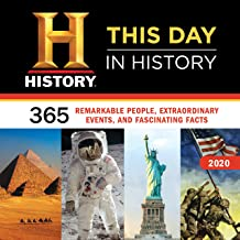 Best historical calendar events Reviews