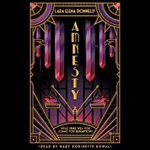 Amnesty: Book 3 in the Amberlough Dossier