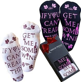 Wine Socks -