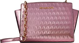 MICHAEL Michael Kors - Selma Medium Messenger