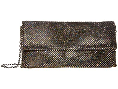 Jessica McClintock Helena (Oil Slick) Handbags