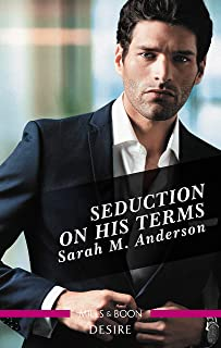 Seduction on His Terms (Billionaires and Babies)
