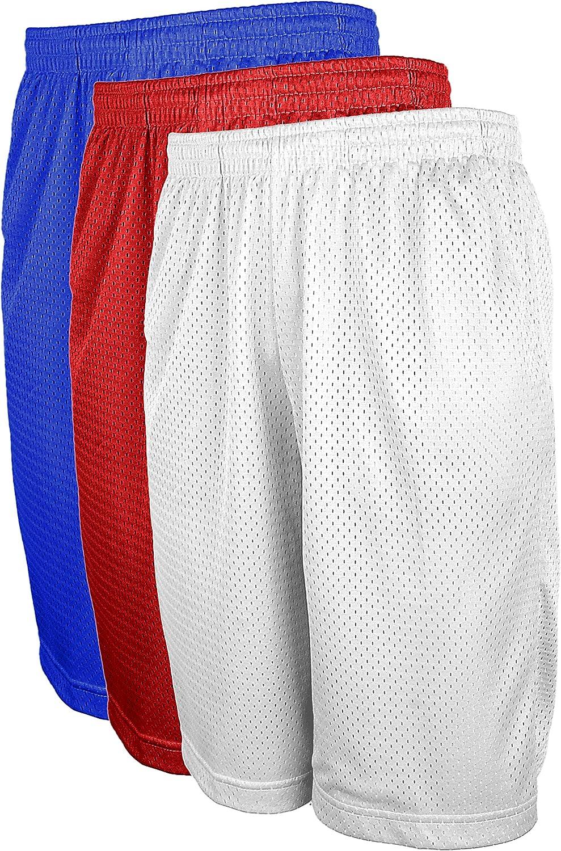OLLIE Award ARNES Mesh Basketball Shorts Workout Athletic Men for Gym Cheap bargain