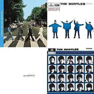 50 Great Beatles Songs