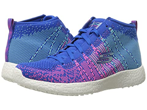 ebda1532569b SKECHERS Burst - Sweet Symphony at 6pm