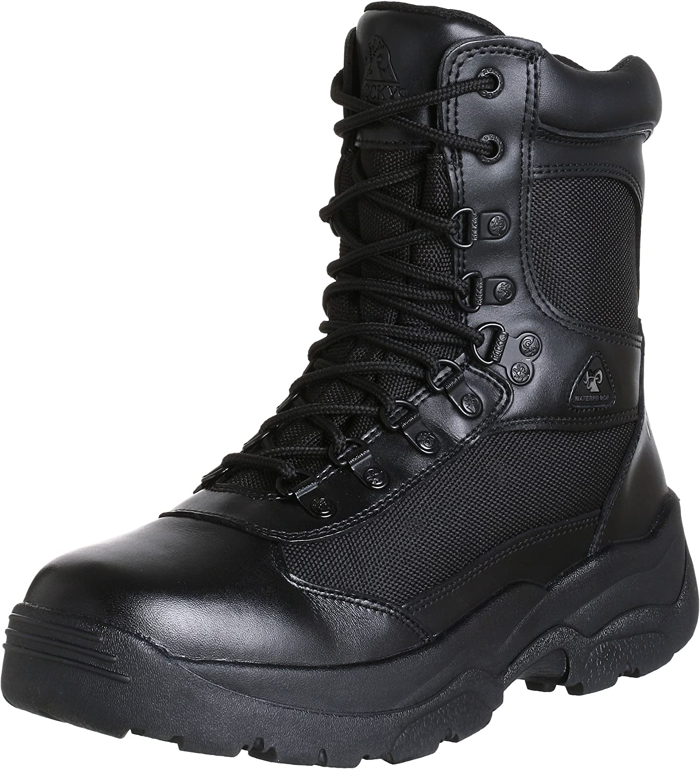 Rocky Duty Men's Sale Special Price Charlotte Mall Fort 8