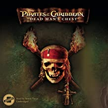 Pirates of the Caribbean: Dead Man's Chest: The Pirates of the Caribbean, Book 2