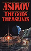 The Gods Themselves: A Novel (English Edition)