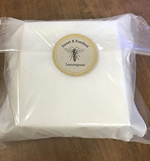 Priddy Acres Sweet B - Simple Bee Fondant - 10 lbs