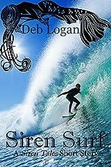 Siren Surf (Siren Tales Book 2) Kindle Edition