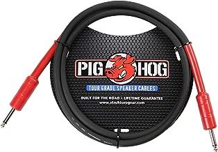 Pig Hog PHSC5 High Performance 14 Gauge 9.2mm 1/4