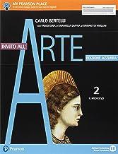Scaricare Libri Invito all'arte. Ediz. azzurra. Per le Scuole superiori. Con e-book. Con espansione online: 2 PDF