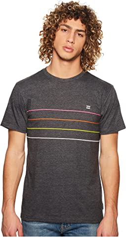 73 Stripe T-Shirt