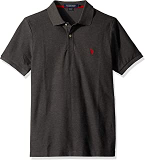 U.S. POLO ASSN. Ultimate Pique Polo Uomo