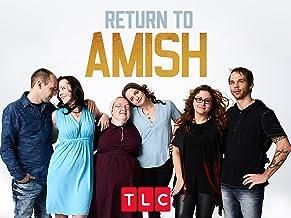 Return to Amish Season 3