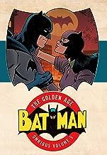 Batman: The Golden Age Omnibus Vol. 5