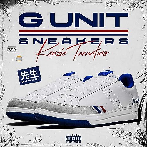 G Unit Sneakers [Explicit] by Kenzie