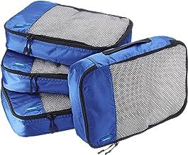 AmazonBasics Packing Cube Set