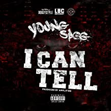 I Can Tell [Explicit]