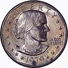 1979 S Susan B. Anthony Dollar $1 Very Fine
