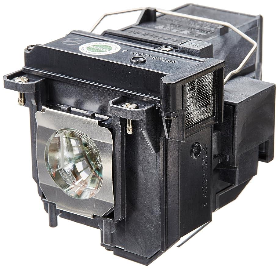 データ希望に満ちた深くEPSON プロジェクター交換用ランプ ELPLP71 EB-480/485シリーズ用