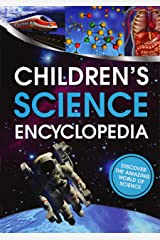 Children's Science Encyclopedia Hardcover