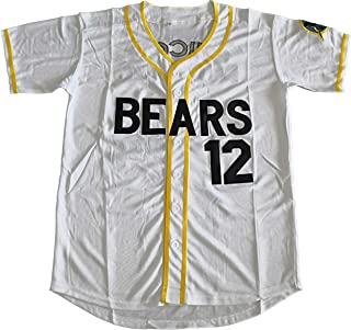 bad news bears baseball jersey