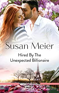 Hired by the Unexpected Billionaire (The Missing Manhattan Heirs)