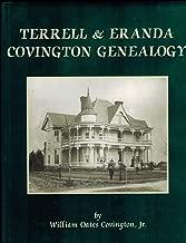 Terrell & Eranda Covington Genealogy