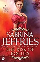The Risk of Rogues: Sinful Suitors: An enthralling Regency romance Novella