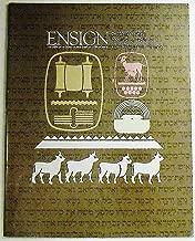 Ensign, Volume 10 Number 9, September 1980