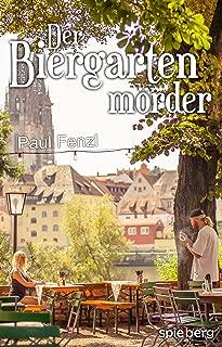 Der Biergartenmörder (German Edition)