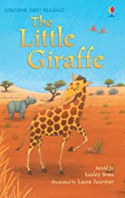 The Little Giraffe: For tablet devices (Usborne First Reading: Level Two) (English Edition)