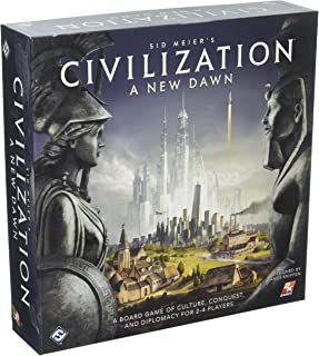 Sid Meier's Civilization - A New Dawn