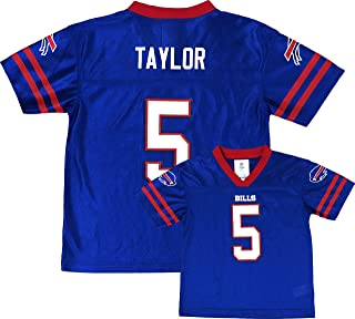 tyrod taylor youth jersey