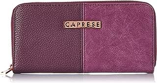 Caprese Nile Women's Wallet (Burgundy)