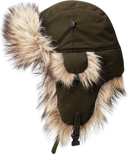 Fjäll Räven Nordic Heater Wintermütze