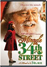 Miracle On 34th St '94