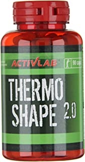Activlab ThermoShape 2 (90) 90 Unidades 110 g