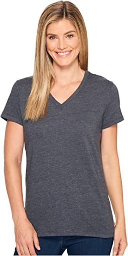 Lockhart Short Sleeve V-Neck T-Shirt