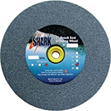 Shark 2035-24    10-Inch by 1.25-Inch by 1-Inch Bench Seat Grinding Wheel with Grit-24
