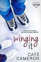 Winging It (Corrigan Falls Raiders Book 3)