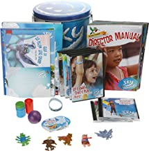 Sky VBS 2012 Ultimate Starter Kit Group Publishing Vacation Bible School