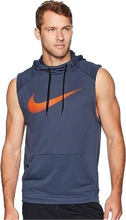 Dry Hoodie Sleeve Pullover Pocket