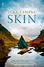 Skin (Song of the Kendra Book 1)