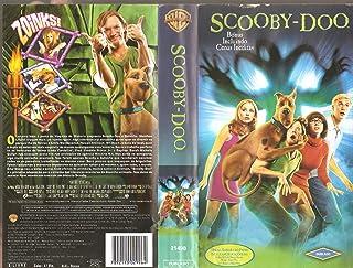 Scooby-Doo - VHS Dublado