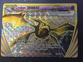 Best pokemon crobat break Reviews